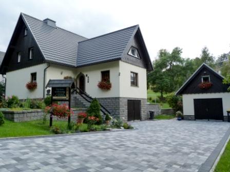 Ferienwohnung Liebscher Holzhau